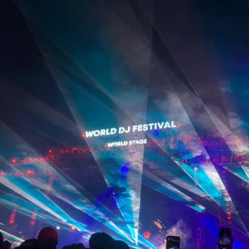 [2019.06.02] 🔥World DJ Festival🔥