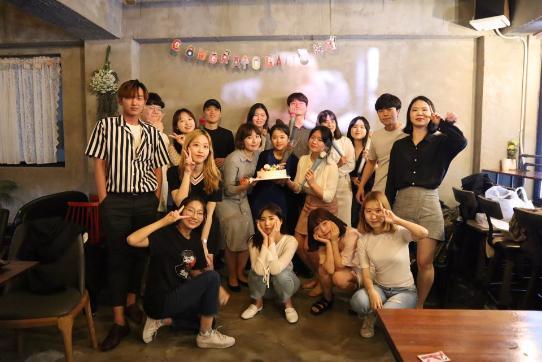 [2019.06.07] 한글라 2기 Farewell Party&한글라를 마치며